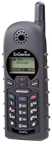 EnGenius DuraFon 1X-HC Cordless Expansion Handset  ~ Stock# DURAFON1X-HC ~ New