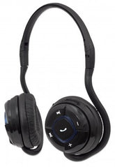 INTELLINET/Manhattan 178693 Flex Wireless Headphones, Stock# 178693