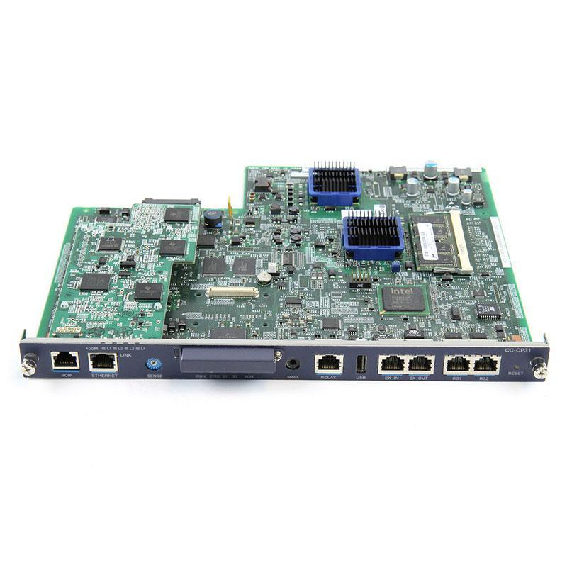 NEC Univerge SV8300 CC-CP31 Remote Processor, Part# 670069