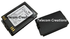 NEC Extended LITHIUM BATTERY for MH150 & MH160 WIRELESS HANDSET - Stock# 0381311 - NEW Part# Q24-FR000000111797