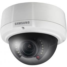 SAMSUNG SCV-2081 Analog High Resolution Vandal-Resistant Dome Camera, Stock# SCV-2081