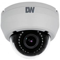 DIGITITAL WATCHDOG DWC-D3361WTIR Indoor Dome Camera  2.8-12mm Lens, 690TVL IR , Part# DWC-D3361WTIR