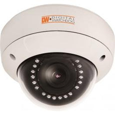DIGITAL WATCHDOG DWC-V562DIR 700TVL Outdoor IR Vandal Dome, 2.8-11mm, Stock# DWC-V562DIR