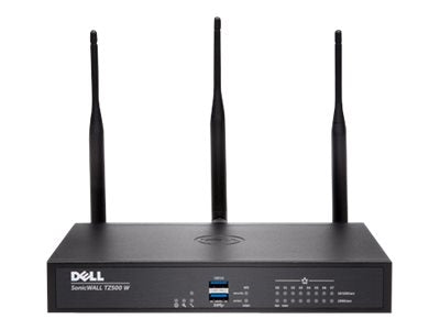 DELL SONICWALL TZ500 WIRELESS-AC SECURE UPGRADE PLUS 3YR, Stock# 01-SSC-0431
