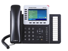 Grandstream GXP2160 6-Line VoIP Phone, Stock# GXP2160 (On Special Price!)