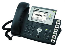 Yealink SIP-T28P ~ Enterprise Executive IP Phone with 6 Lines & HD Voice  ~ NEW
