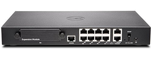 DELL SONICWALL TZ600, Stock# 01-SSC-0210