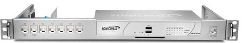 SONICWALL NSA 220 / TZ 215 RACK MOUNT KIT, Stock# 01-SSC-9212