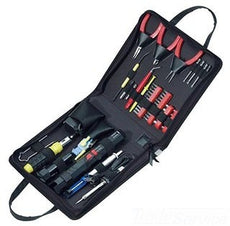Greenlee KIT ECONOMY COMPUTER SERVICE ZIPPER CASE ~ Cat #: PA4370