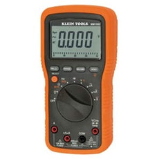 Klein Tools Electrician's Multimeter ~ Stock# MM1000 ~ NEW