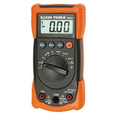 Klein Tools Auto Ranging Multimeter ~ Stock# MM200 ~ NEW
