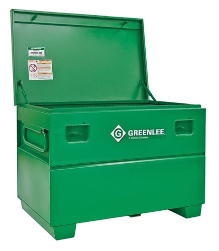 Greenlee BOX ASSEMBLY,CHEST (3048) ~ Cat #: 3048
