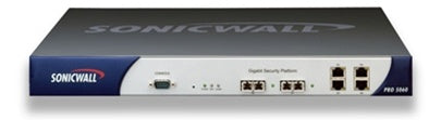 SonicWALL PRO 5060f  01-SSC-5382  NEW