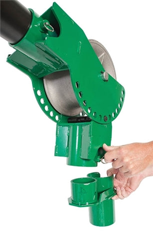 "Greenlee ADAPTER WELDMENT, 2"" (UT8) (POP)          00563"