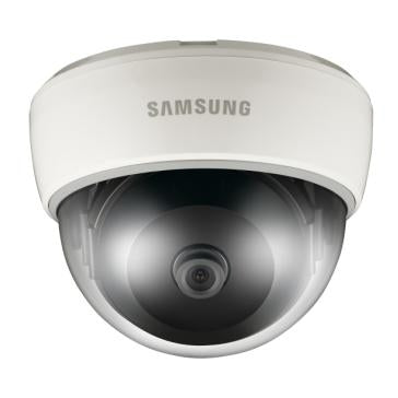 SAMSUNG SND-1011 VGA Network Fixed Dome Camera, Stock# SND-1011