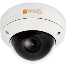 DIGITAL WATCHDOG DWC-V562D 700TVL Outdoor D/N Vandal Dome, 2.8-11mm, Stock# DWC-V562D