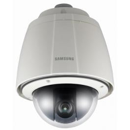 SAMSUNG SCP-2270H Analog 27x Outdoor True Day/Night PTZ Camera, Stock#  SCP-2270H