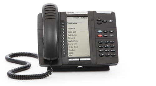 Mitel MiVoice 5320e IP Phone Backlit ~ Stock# 50006634 ~ NEW - - Special