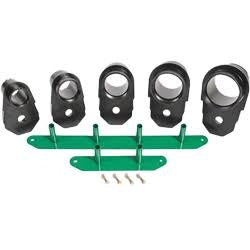 "Greenlee ADAPTER WELDMENT, 2"" SCREW-ON (POP)       00583"