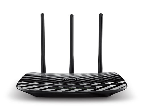 Archer C2 AC750 Wireless Dual Band Gigabit Router, Stock# C2