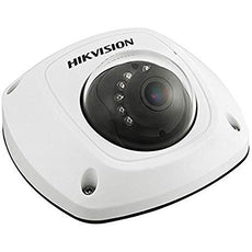 Hikvision 2-8MM 4 Megapixel Outdoor Network IR Mini Dome Camera, 2.8mm Lens, Part# DS-2CD2542FWD-IS  -- (14 per case)