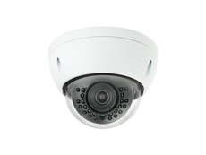 "1/2.7"" 2MP HD-CVI IR Dome Camera, 2.8mm Lens, Part# HCC3220E-IR/28"