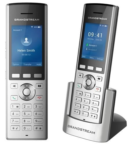 Grandstream WP820 2-Line Android WiFi IP Phone, Part# WP820