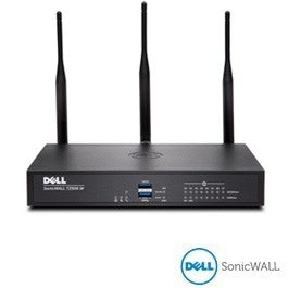 DELL SONICWALL TZ500 WIRELESS-AC, Stock# 01-SSC-0212