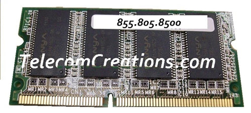 NEC UX5000 Memory Expansion Daughter Board / IP3WW-MEMDB-A1 ~ Stock # 0911060  NEW