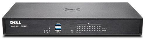 DELL SONICWALL TZ600 SECURE UPGRADE PLUS 3YR, Stock# 01-SSC-0223