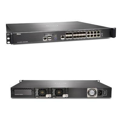 Dell SonicWALL NSA 6600 TotalSecure (1 Yr), Stock# 01-SSC-3823