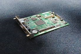 NEC UX5000 IP3WW-APSU-A1 ~ UX-Mail / Application Processor Blade Part# 0911064 Factory Refurbished
