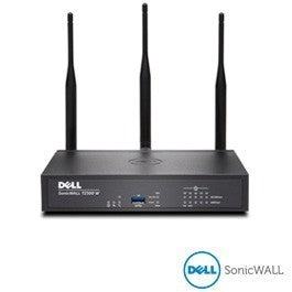 DELL SONICWALL TZ300 WIRELESS-AC, Stock# 01-SSC-0216