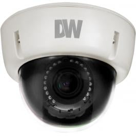 DIGITAL WATCHDOG DWC-V6553DIR  960H Outdoor IR Vandal Dome, 3.6mm, Stock# DWC-V6553DIR