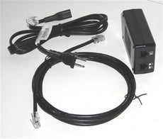 Inter-tel Axxess  ~ Power Supply & Cable Kit for IP Phones  (Stock# 828.1664 ) NEW