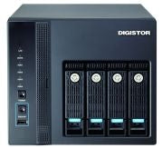 DIGIEVER  DS-4009 9 Channel, 4-bay Linux-embedded standalone NVR, Stock# DS-4009