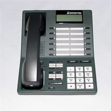 Inter-tel Axxess  ~ Standard Digital Display Speaker Phone (Stock# 550.4400 ) Refurbished