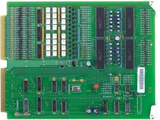 BOGEN MCSC MC2000 STATION CARD, Stock# MCSC  NEW