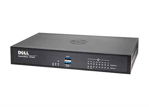 DELL SONICWALL TZ500 HIGH AVAILABILITY, Stock# 01-SSC-0439