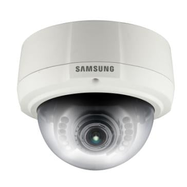 SAMSUNG SNV-1080 VGA Outdoor Dome, Stock# SNV-1080