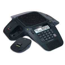 ATT/Vtech ~ ErisStation Wireless Conference Phone with Orbitlink Wireless Technology ~ Stock# VCS704 ~ NEW