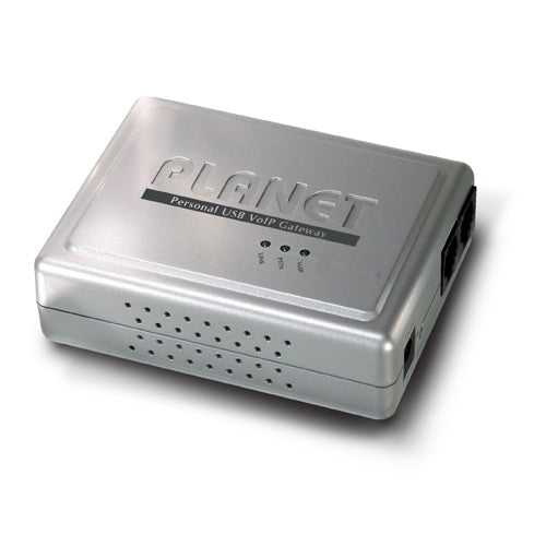 PLANET SKG-300 Skype VoIP Personal Gateway (3-way conference, PSTN Relay,  Call forwarding), Stock# SKG-300