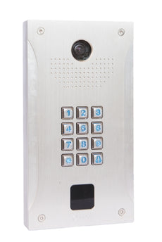 TADOR Sapir-1P-ID 2 Wires Smart Intercom System