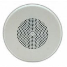 "Valcom VIP-120A One-Way IP 8"" Ceiling Spkr, Stock# VIP-120A"