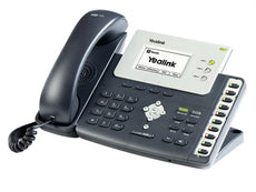 Yealink SIP-T26P ~ Advanced IP Phone with 3 Lines & HD Voice  ~ NEW