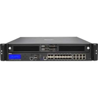 Dell SonicWALL SuperMassive 9800, Stock# 01-SSC-0200