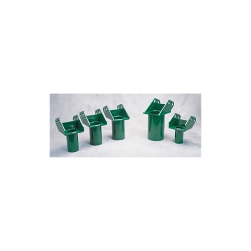 "Greenlee ADAPTER WELDMENT,SLIP IN- 5"" ~ Cat #: 00827"