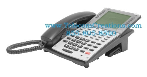 Aspire 34 Button Super Display Telephone Stock # 0890049 ~ Refurbished