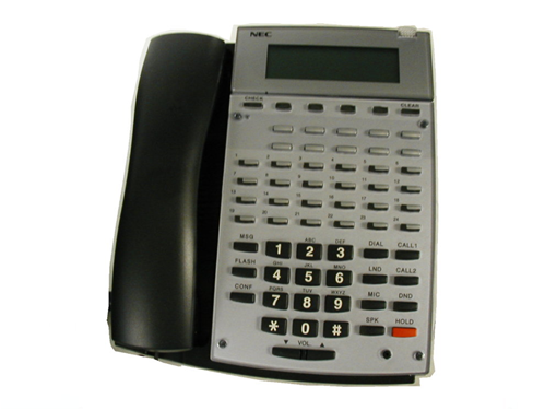 Aspire 34 Button Display IP Telephone Stock # 0890073 NEW