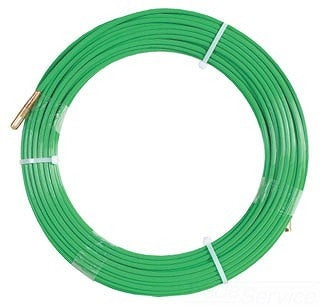 "Greenlee FISHTAPE,REPLCMNT-FIBERGLASS-.175""X100' ~ Cat #: RF540-100"